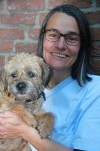 Dr. Josi Reinartz Fachtierärztin für Kleintiere
